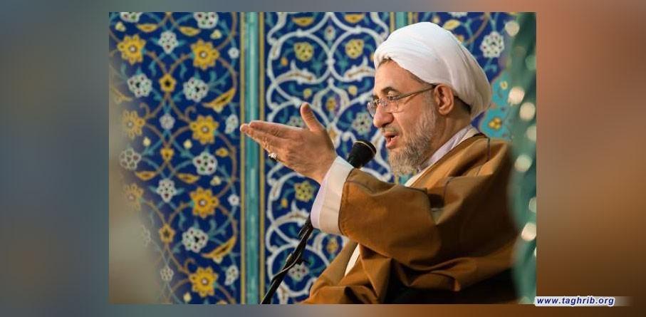 مؤتمر صحفي للأمين العام للمجمع العالمي للتقريب بين المذاهب الإسلامية