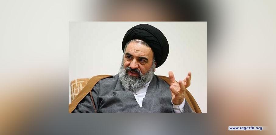 مؤتمر الوحدة الإسلامية أحبط مساعي العدو للتفرقة