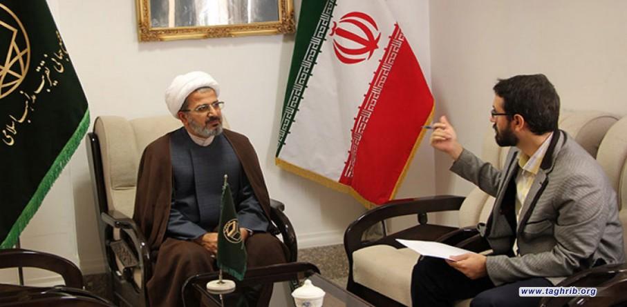 برگزاری کنفرانس وحدت، تاثیر بسزایی در دفاع از مسجد الاقصی دارد