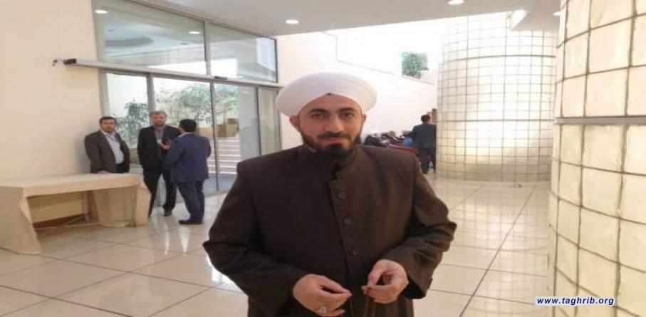 نائب رئيس مجلس علماء الرباط المحمدي: الوحدة الإسلامية طموح كل المؤمنين