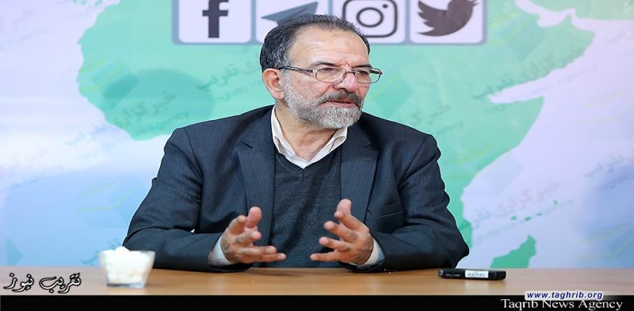 خبير إيراني: الجمهورية الإسلامية والعراق يستطيعان تغيير العالم لو اتحدا