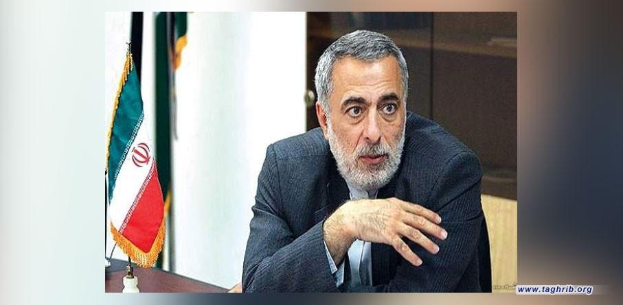 شیخ الاسلام: من یقفون وراء الاضطرابات في العراق لايريدون الاستقرار لهذا البلد