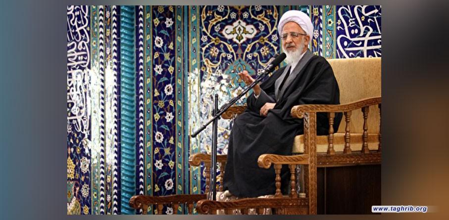 آية الله جوادي الآملي: القرآن الكريم هو الحبل المتين يضمن الوحدة بين المسلمين