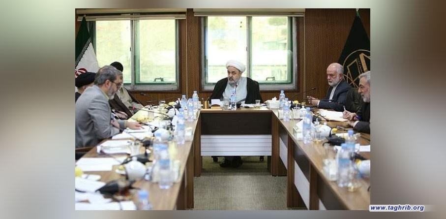 نشهد اليوم موجة جديدة من الاقبال على الوحدة الإسلامية على مستوى العالم الإسلامي