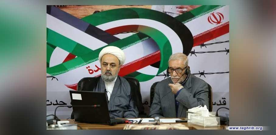"""بیانیه پایانی وبینار (""""قدس و مقاومت"""" رمز جدایی ناپذیر وحدت اسلامی)"""
