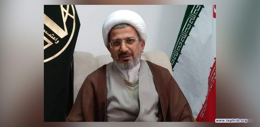 حجت الاسلام ابوالحسینی در گفتگو با تقریب: یکی از نکات تربیتی عید فطر این است که انسان از اطرافیان خود غافل نباشد | عید فطر به روز قیامت شباهت دارد