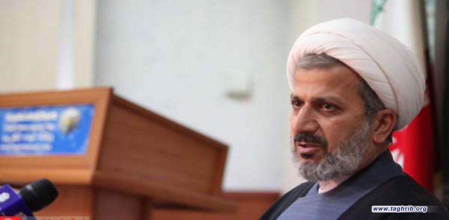 حجت الاسلام رحیم ابوالحسینی در گفتگو با تقریب: هسته مرکزی هر نهاد و سازمانی اتاق فکر آن است | وظیفه اتاق های فکر تصمیم سازی و ارائه ایده های راهبردی است