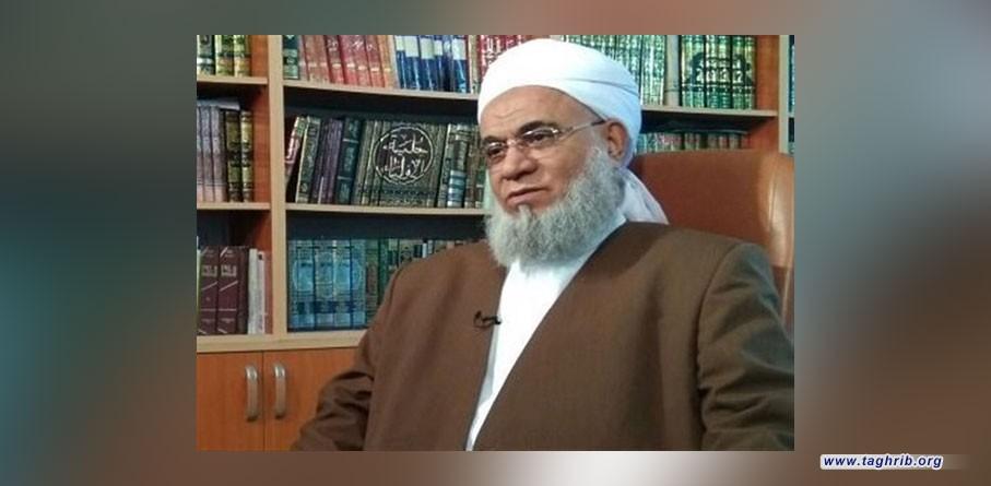 مولوی کریم زایی در گفتگو با تقریب: تقوا و وحدت از عوامل قدرت اجتماعی اسلام است