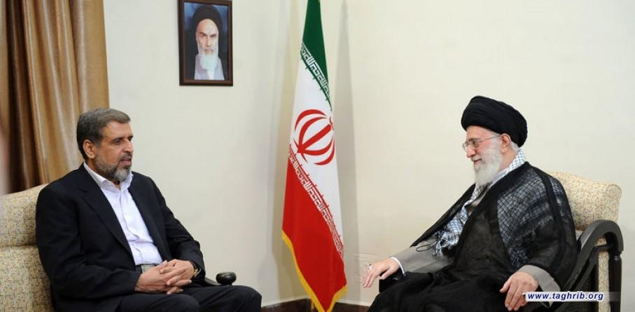 رهبر انقلاب اسلامی درگذشت دکتر رمضان عبدالله را تسلیت گفتند