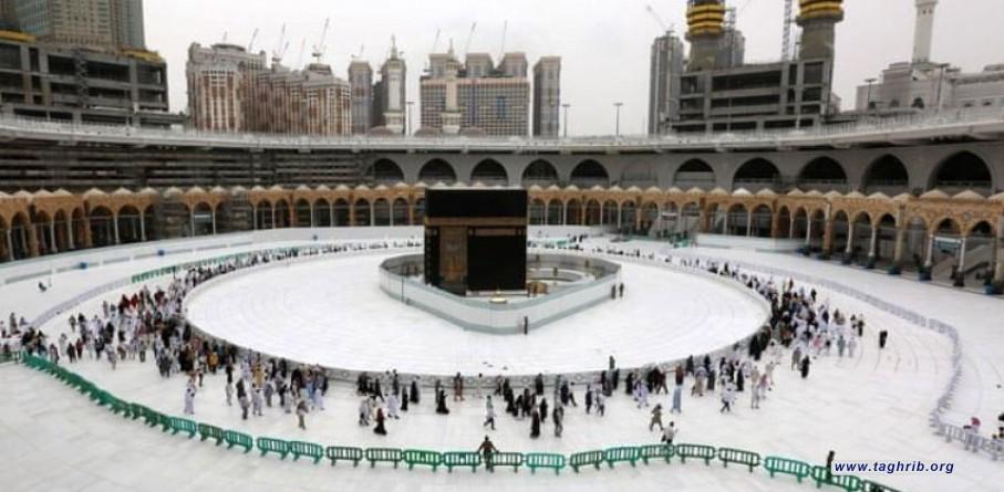وزارة الحج السعودية: إقامة حج هذا العام بأعداد محدودة تقتصر لمختلف الجنسيات من الموجودين داخل المملكة