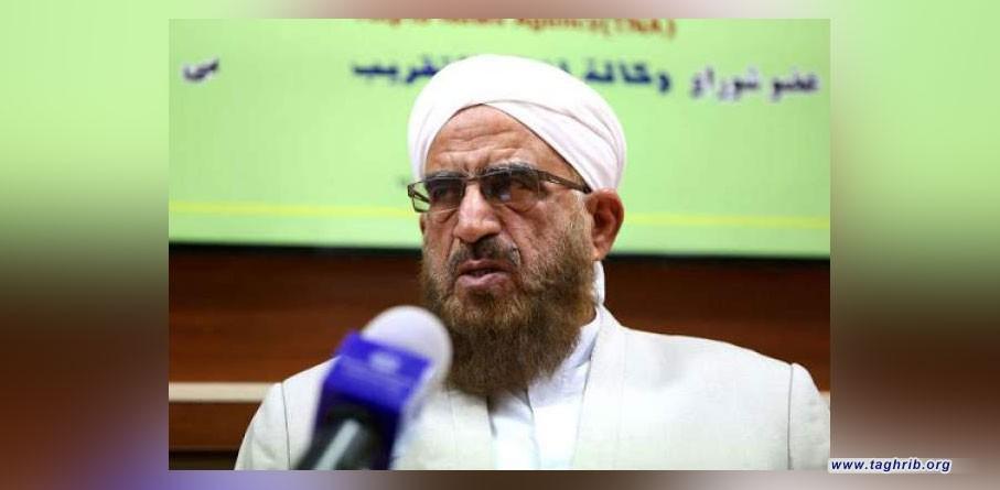 نذیر احمد سلامی: جوامع اسلامی برای پویایی اقتصاد خود تقریب را تقویت کنند