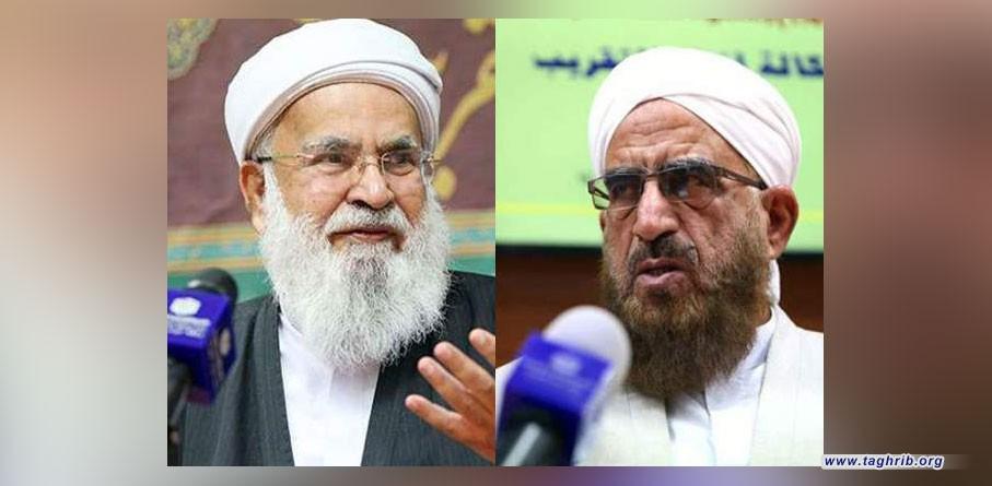 در گفتگوی علمای اهل سنت با تقریب عنوان شد: مراجع و علمای اسلام دارای جایگاه ویژه ای در بین امت اسلامی هستند