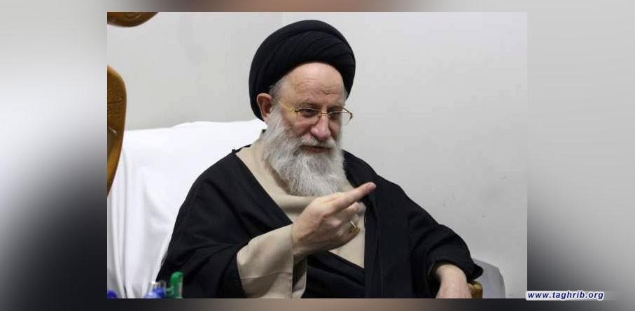 حجت الاسلام گلپایگانی: رسانه های جهان اسلام مشترکات بین مذاهب را انعکاس دهند