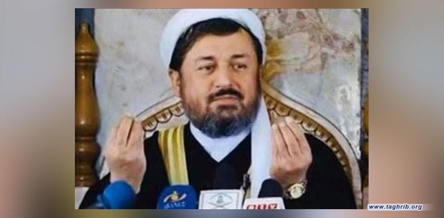 """وبینار """"شهید مولوی محمد ایاز نیازی منادی وحدت"""" برگزار می شود"""