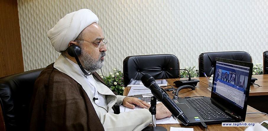 دبیر کل مجمع تقریب: مسلمانان آداب اختلاف را رعایت و به عقاید یکدیگر احترام بگذارند | مولوی نیازی شهید شد چرا که داعیه دار وحدت بود