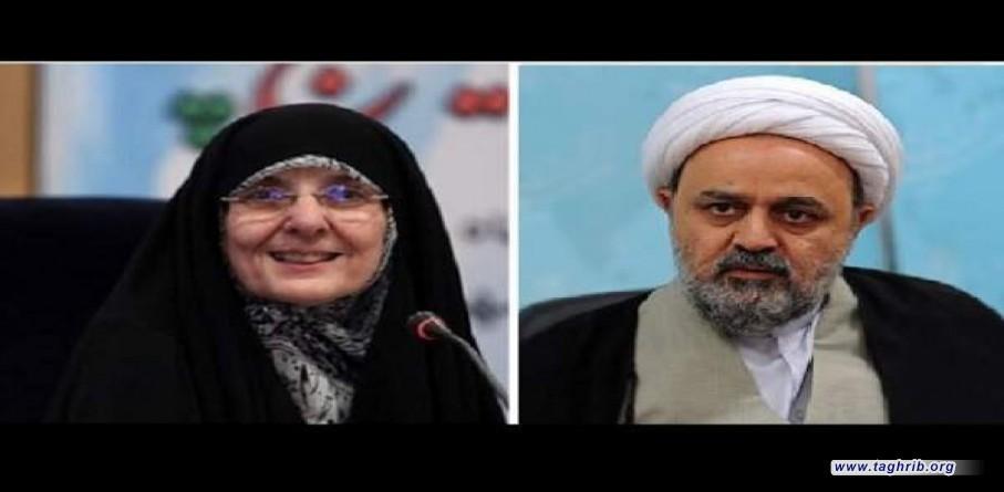 پیام تسلیت دبیرکل مجمع جهانی تقریب مذاهب اسلامی در پی درگذشت دکتر طوبی کرمانی
