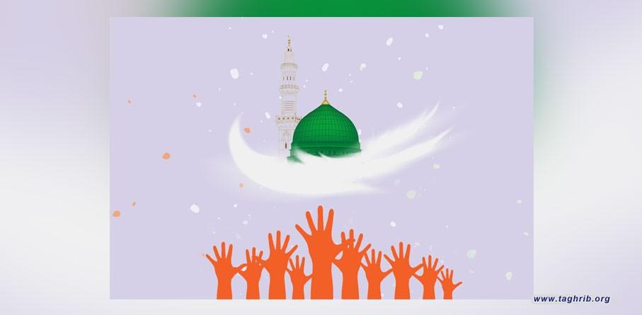 اندیشمند اوگاندایی در گفتگو با تقریب: مسلمانان با یکدیگر گفت وگو کنند | حضرت محمد (ص) نماد وحدت بین مسلمانان