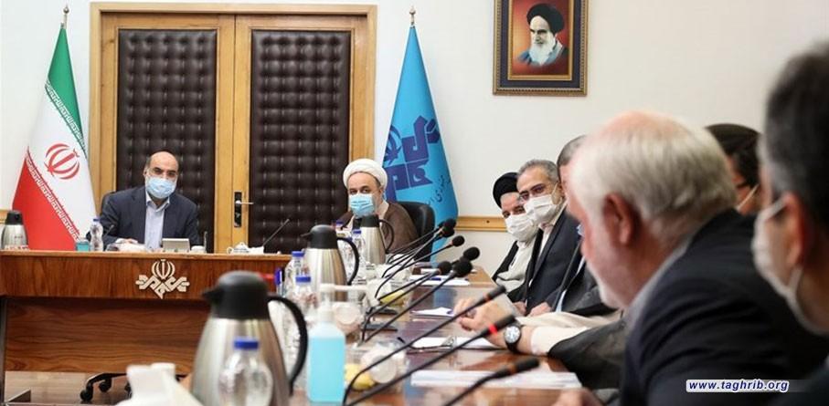 دکتر شهریاری: تحقق تمدن اسلامی در سایه وحدت مسلمانان است + فیلم