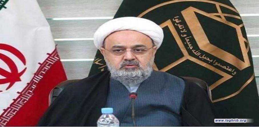دبیر کل مجمع جهانی تقریب مذاهب اسلامی درگذشت حجت الاسلام فیرحی را تسلیت گفت