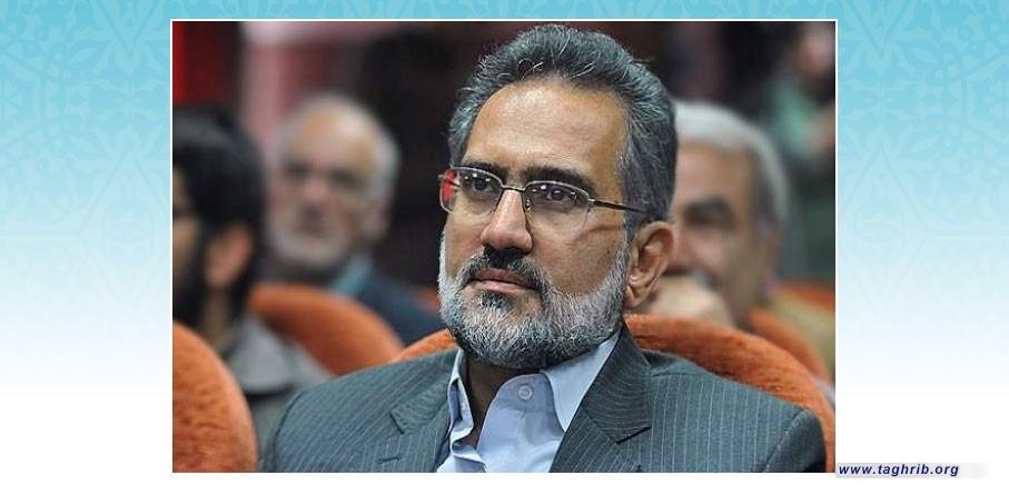 حسینی: دیپلماسی وحدت در مقابل دیپلماسی تفرقهافکنانه داعش و گروههای تکفیری است