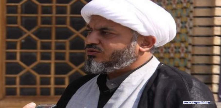 حجت الاسلام آل کثیر: امت اسلامی باقی خواهد ماند و با همت و وحدت جهان را فتح خواهد کرد