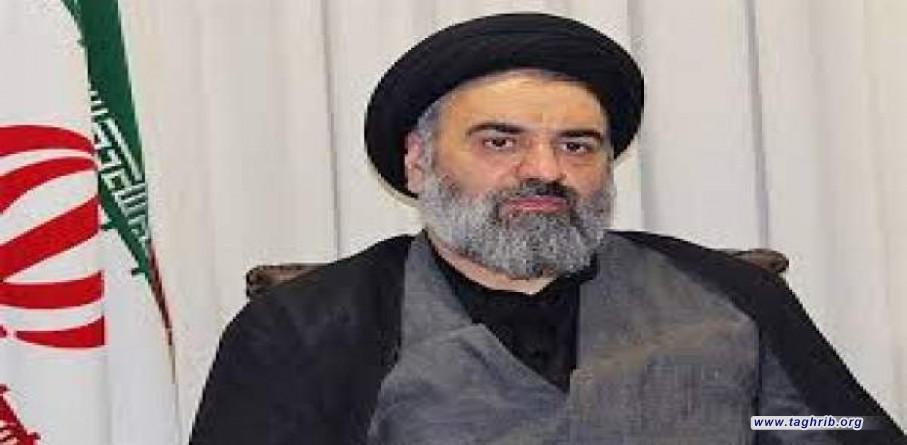 حسینی شاهرودی: تضعیف مقاومت نتیجه تفرقه در جهان اسلام | علمای اسلام القائات انحرافی دشمنان را تبیین کنند
