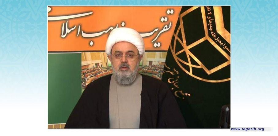الشيخ شهرياري يؤكد على أهمية دورعالم الدين في عصرنا الحاضر