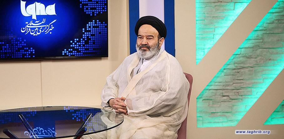 حجتالاسلام نواب: دانشگاهیان تنها قشر مؤثر در تحقق وحدت و تقریب مذاهب اسلامی هستند