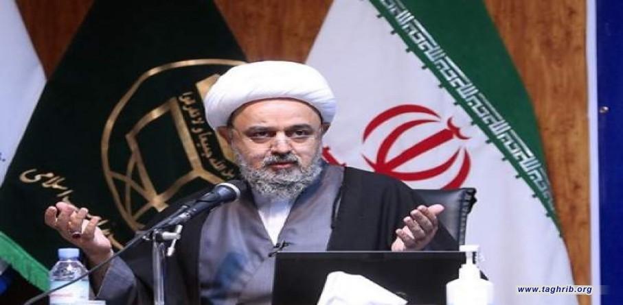 الامين العام لمجمع التقريب : الحج يدعونا الى الوحدة والمقاومة امام أعداء الاسلام