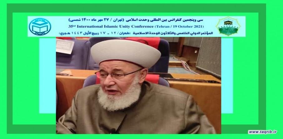 الشيخ حنينة: لولا السيد نصر الله لاندلعت الحرب الطائفية بعد مجزرة الطيونة