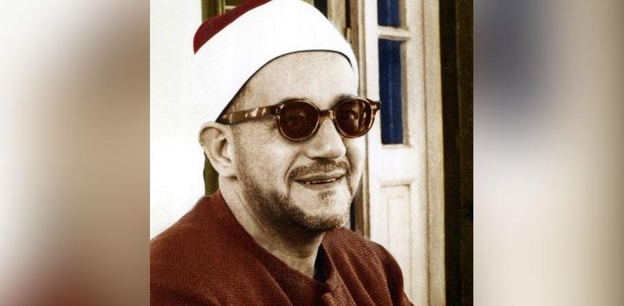 الشيخ محمد محمد المدني