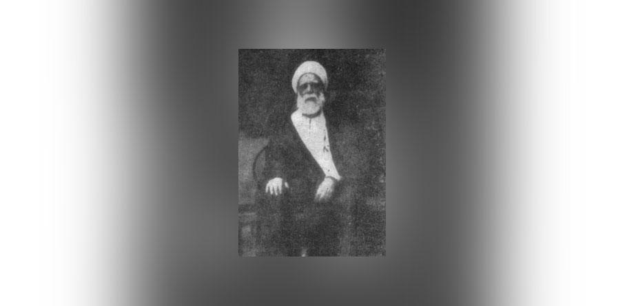 الشيخ مرتضى آل ياسين