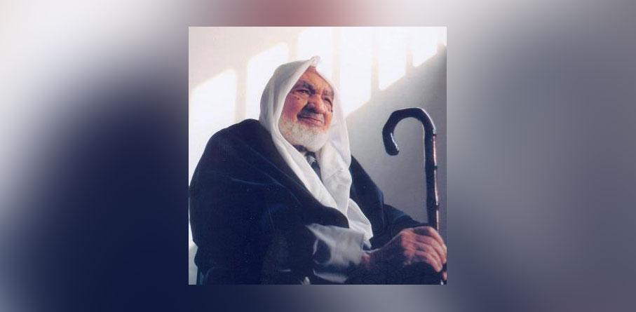الشيخ محمد زكي إبراهيم