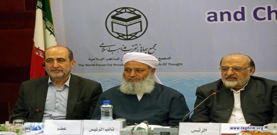 اتحادیه خیرین مسلمان و موسسات خیرین جهان اسلام