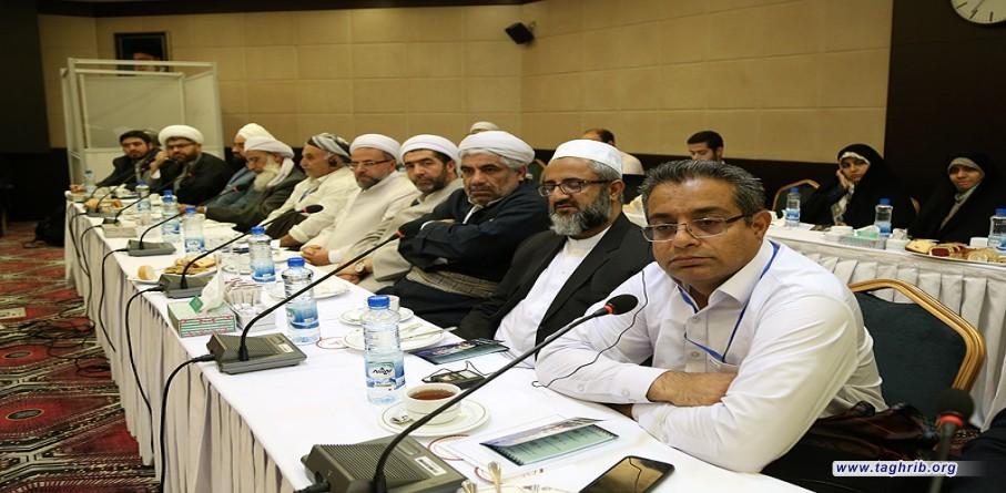 لجنة بيان الخطوة الثانية للثورة الاسلامية و تحقيق الحضارة الاسلامية الحديثة