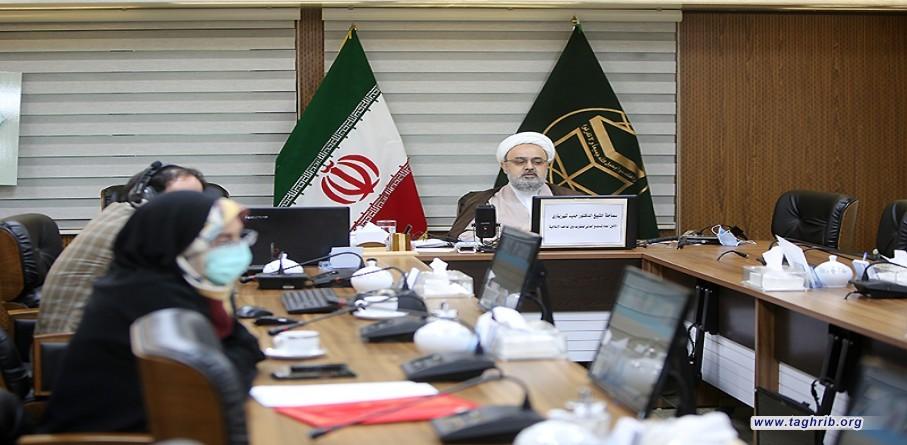 اجلاس مشورتی کشورهای عضو سازمان همکاری اسلامی