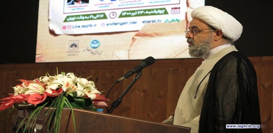 """الدكتور شهرياري يشارك في ندوة : """"دور المراكز العلمية و الثقافية في تقريب المذاهب الاسلامية"""""""