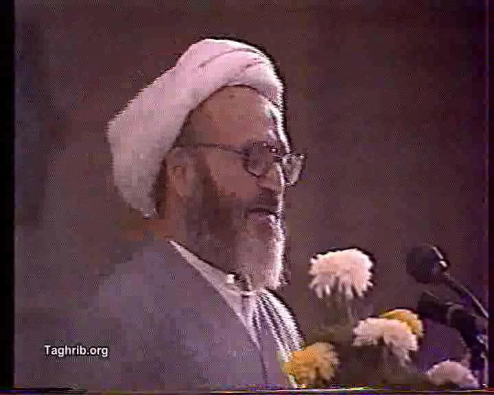 آیت الله شیخ جعفر سبحانی