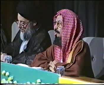 استاد شیخ محمد بن ناصر العبودی