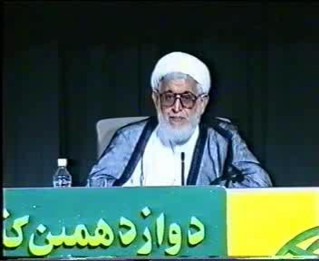 حجت الاسلام والمسلمین شیخ محمد سعید نعمانی
