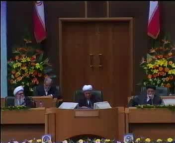 آیت الله شیخ اکبر هاشمی رفسنجانی