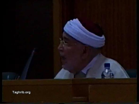 دکتر محمد الحبیب بن الخوجه