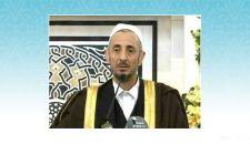 كلمة محمد توفيق رمضان البوطي