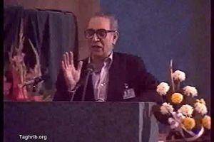 دکتر جمال حماد