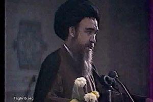 حجت الاسلام والمسلمین سید حسن الفاضل