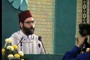 استاد محمد طاهر الرویحلی