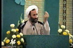 شاعر حجت الاسلام والمسلمین شیخ نبیل حلباوی