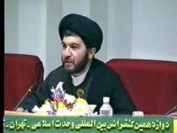 حجت الاسلام والمسلمین سید جلال میر آقایی