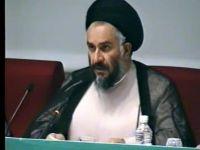 حجت الاسلام والمسلمین سید مصطفی محقق داماد