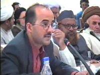 استاد مهند احمد المبیضین